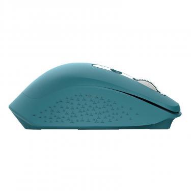 Мышка Trust Ozaa Rechargeable Wireless Blue Фото 4