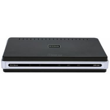 Принт-сервер D-Link DPR-1061 - фото 1