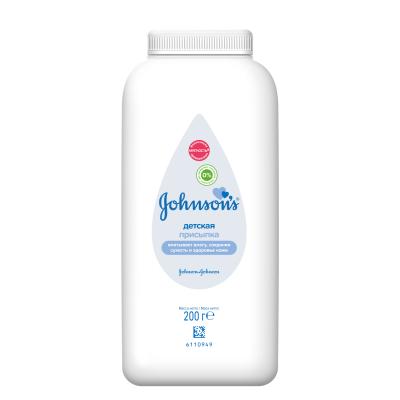 Присыпка Johnson's Baby 200 г (3574660127362)