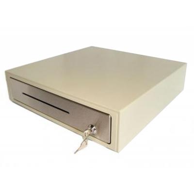 Денежный ящик HPC System HPC-16S Wh 12V