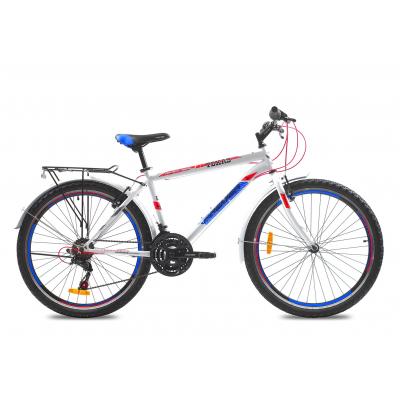 "Велосипед Premier Texas 26 17"" matt white (SP0001497)"