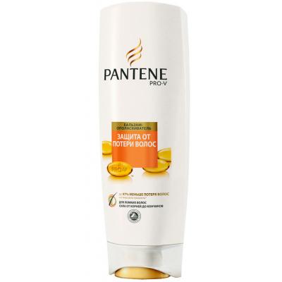 Бальзам-ополаскиватель Pantene Защита от потери волос 360 мл (4084500145726)