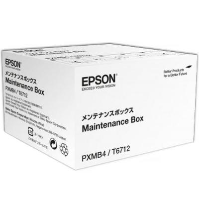 Контейнер для отработанных чернил EPSON WorkForce Pro WF-6090/6590/8090/8590 (C13T671200)
