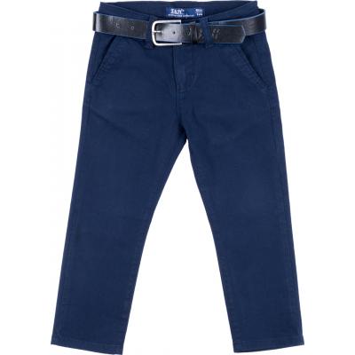 Джинсы Breeze синие зауженные (OZ-17604-128B-blue)