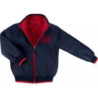Куртка Verscon двухсторонняя синяя и красная (3197-92B-blue red)