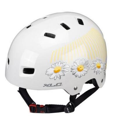 Шлем XLC BH-C22, белый, Unisize (53-59) (2500180093)