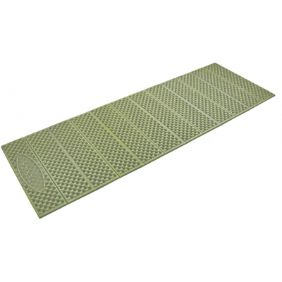Туристический коврик Terra Incognita Sleep Mat зеленый (4823081504603)